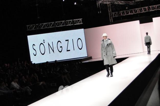 Men's Fashion Week 2012, Songzio, General Idea