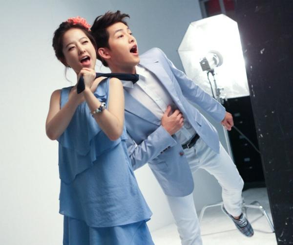 Cha tae hyun dan kim jong kook dating 8