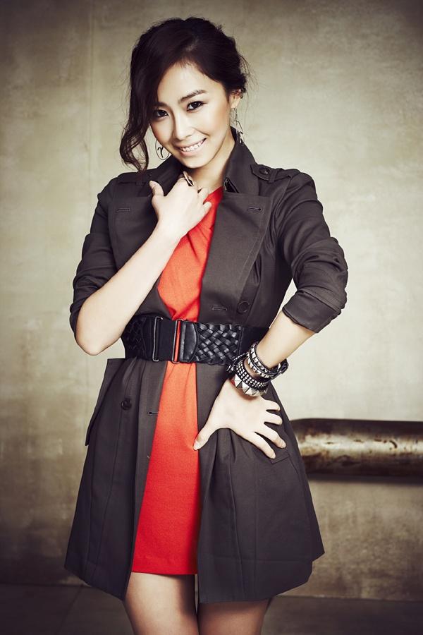 """Hong Soo Hyun Joins Yoon Eun Hye & Kang Ji Hwan in """"Lie to ..."""