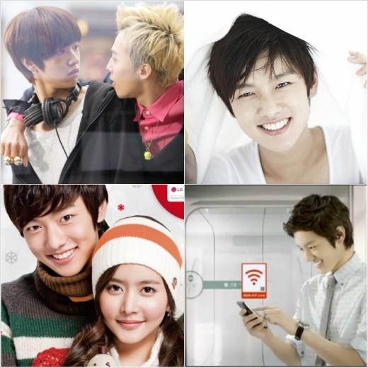 Shin won ho and suzy dating