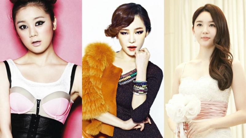 "Wonder Girls' Hyelim, Ga In, Kang Min Kyung and Many More Attend H&M Hongdae's ""Pre-Shopping Party"""