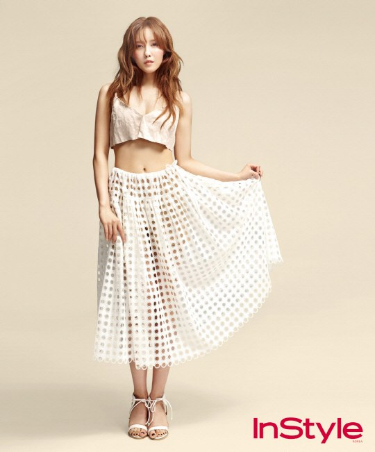 hyomin instyle5