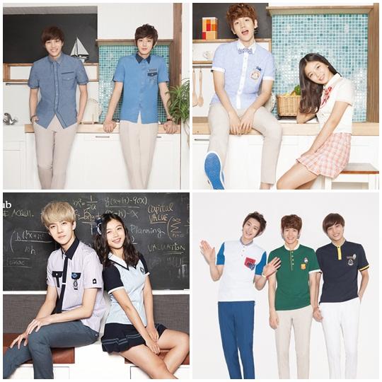ivy club exok kim yoo jung 3