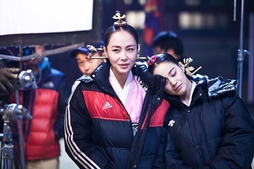 Kim Tae Hee And Hong Soo Hyun Are Close In Real Life