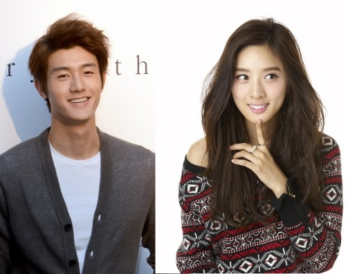 The best: lee chung ah is actually dating ki woo profile