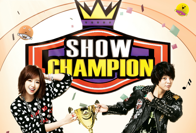 show champ wide