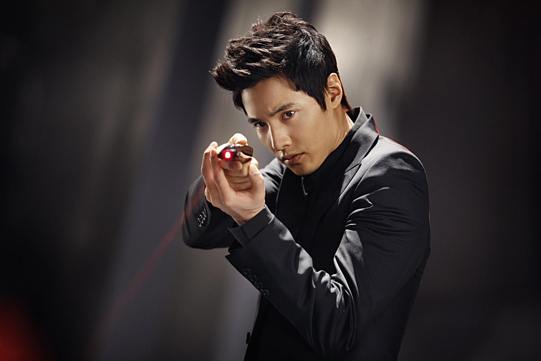 wonbin main