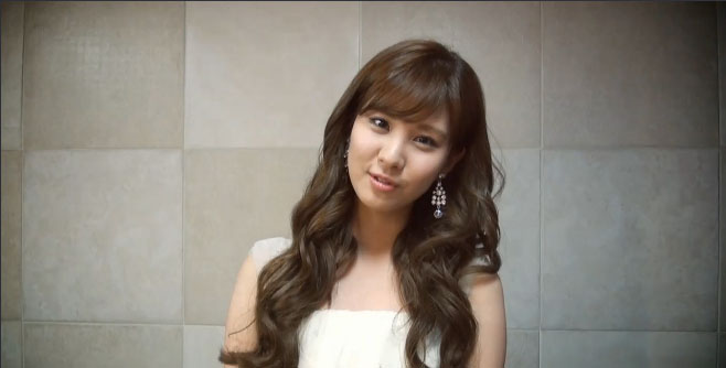 Girls' Generation's Seohyun Leaves a Special Birthday Message