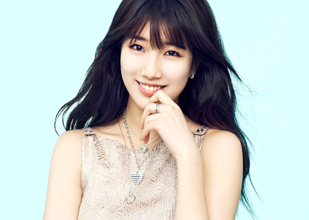 "miss A's Suzy: ""Girl Group's Sexy Concept? That's One of Our Charms"""