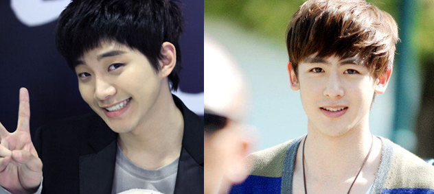 2PM's Junho and Nichkhun Show Appreciation for Gifts from Fans
