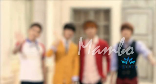 A-Prince Mambo MV