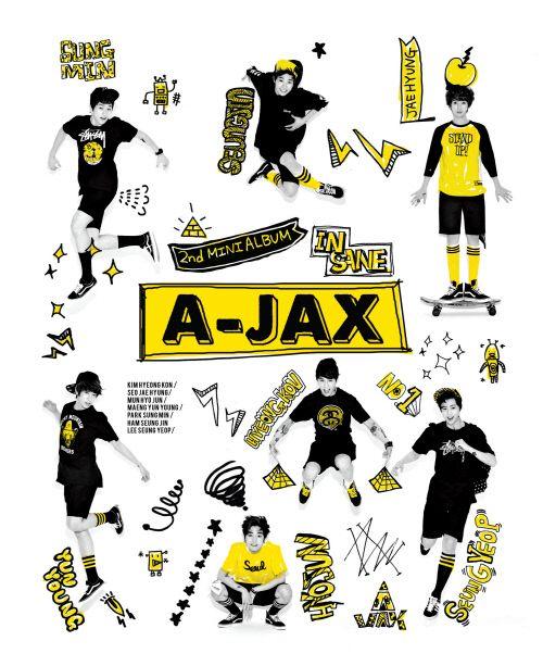 AJAX Insane main image