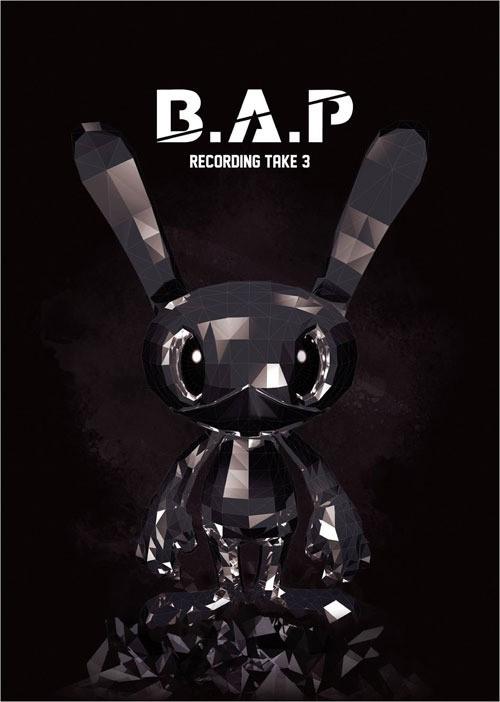 B.A.P recording take 3-1