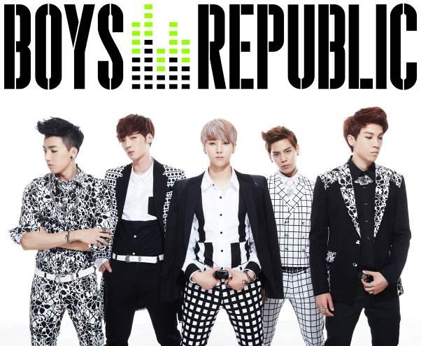 Boys Republic