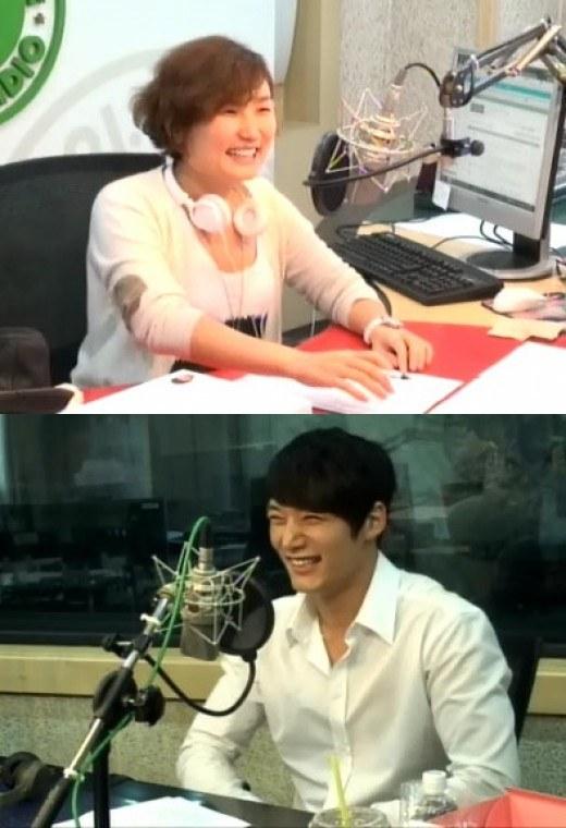 Choi Jin Hyuk Park Kyung Lim