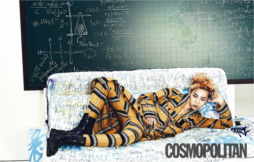 GD cosmo July 1