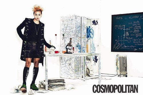 GD cosmo July 3