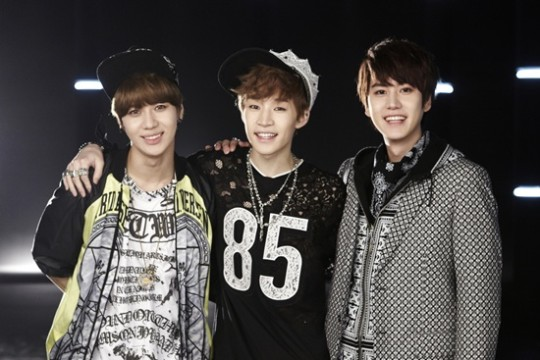 Henry, taemin, kyuhyun