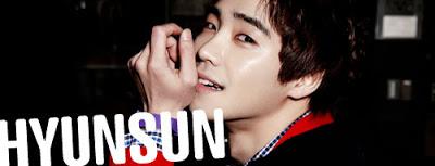 Hyunsun