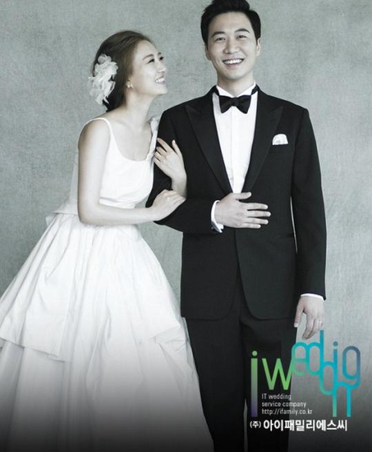 Jang Yoon Jung wedding 2