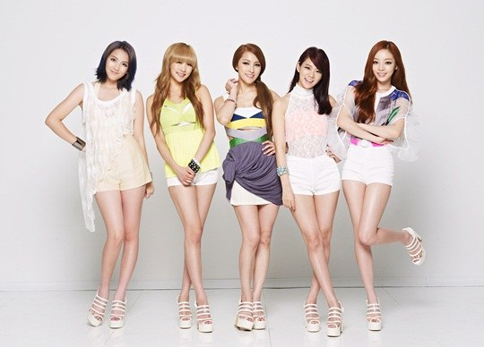 "Kara Will Keep Promise with ""Kamilia"" and Hold Fan Meeting on June 15!"