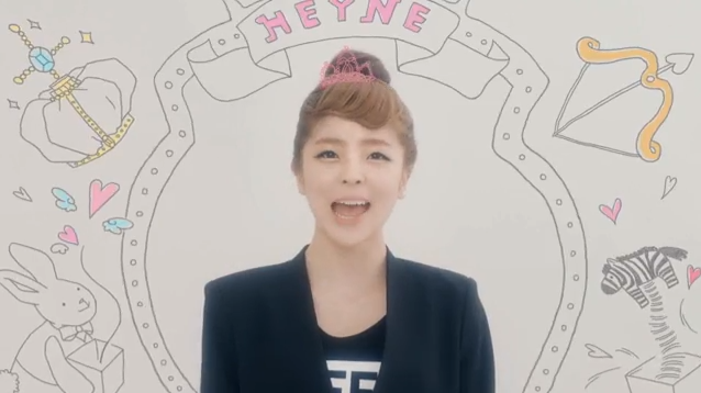 "Rookie Singer Heyne Makes Debut with ""Dalla"" Music Video"