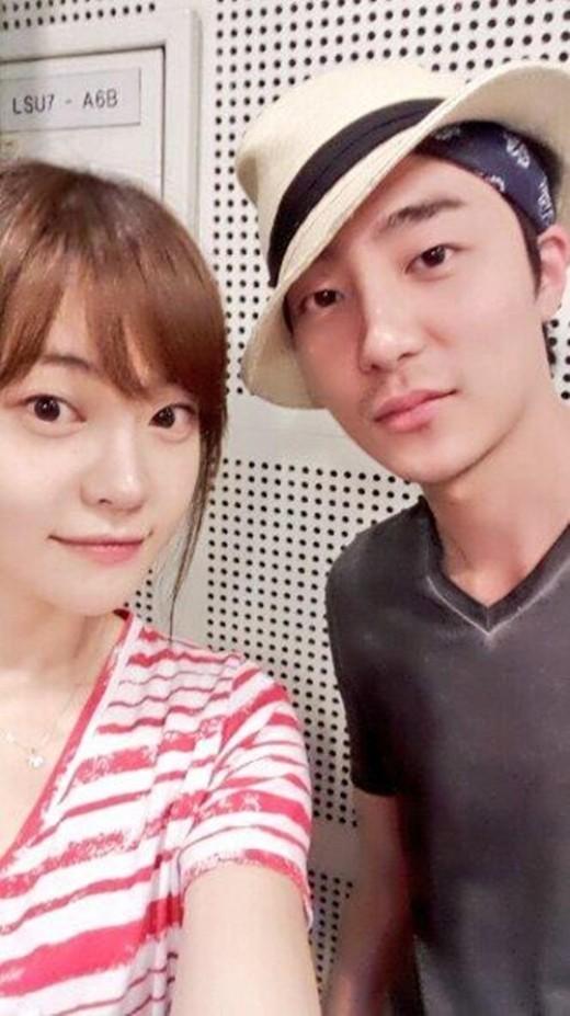 Seo Yuri_Roy