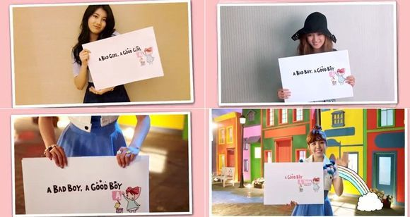 miss A's Suzy and Jia Support Label-mate Baek Ah Yeon's Comeback
