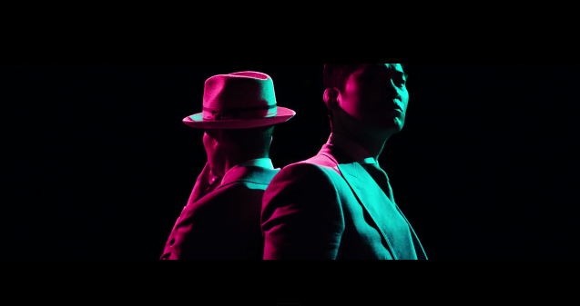 """It's """"Bad Girl Gone Badder"""" in Dynamic Duo's """"BAAAM"""" MV Teaser"""