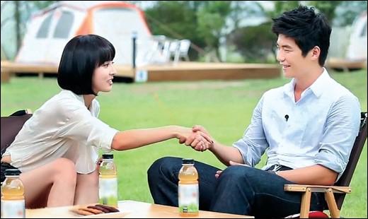 Han Hye Jin and Ki Sung Yueng's Wedding Hall Rental Amounts to $79,000