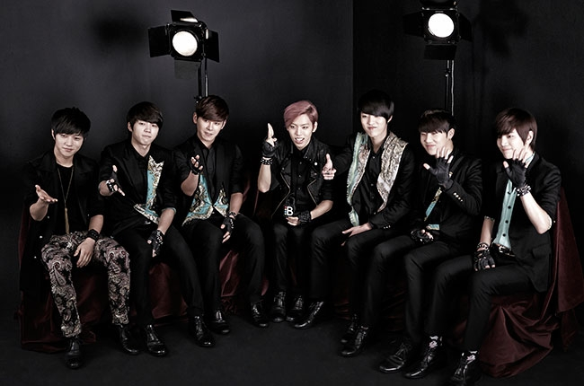 infinite one great step world tour