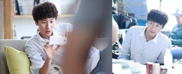 lee kwang soo LG u plus commercial 1
