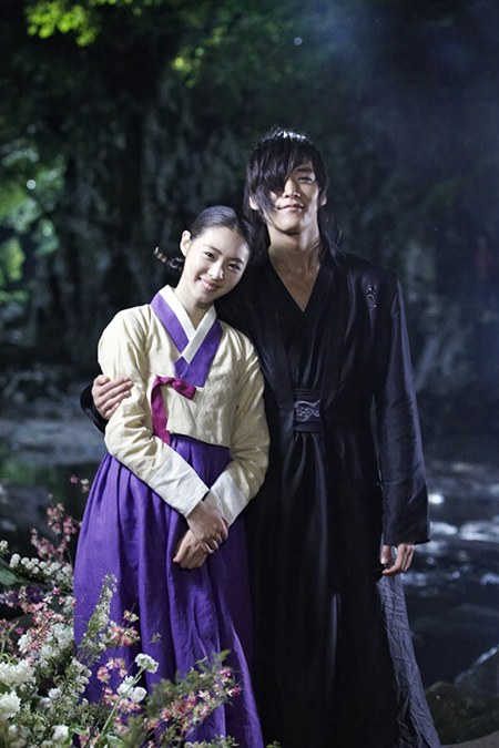 lee yeon hee and choi jin hyuk gu family book