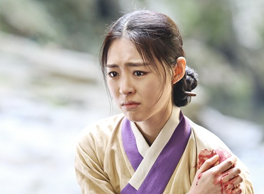 lee yeon hee gu family book 1