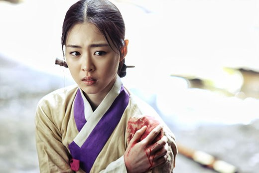 lee yeon hee gu family book 3