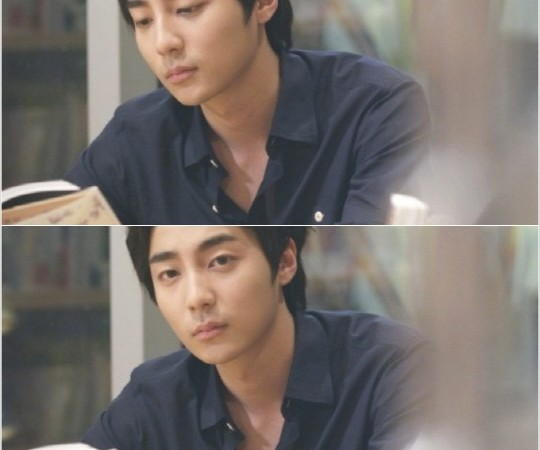 "Teaser Clip #2 for Lee Seung Chul's ""The Day to Love – Love One"" Features Handsome Roy Kim"