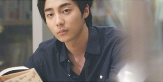 roy kim lee seung chul teaser