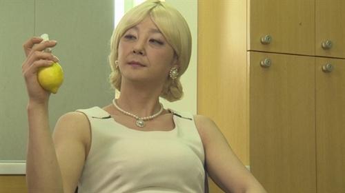shinhwa shin hye sung snl tumblr