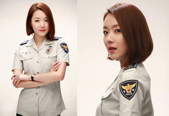 so yi hyun who are you stills 062813