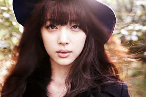 "f(x)'s Sulli Joins Son Ye Jin and Kim Nam Gil in Movie ""Pirates"""