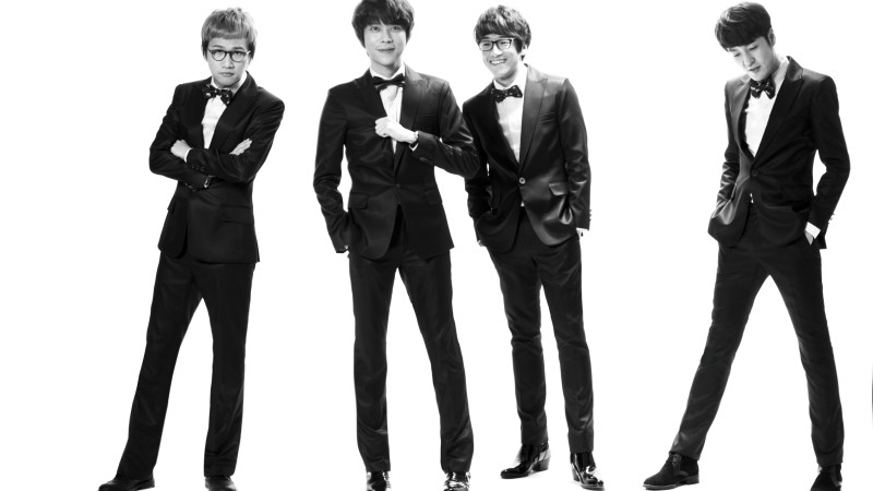 """Sweet Sorrow Hits the Dance Floor with """"Can't Resist"""" Music Video Teaser"""