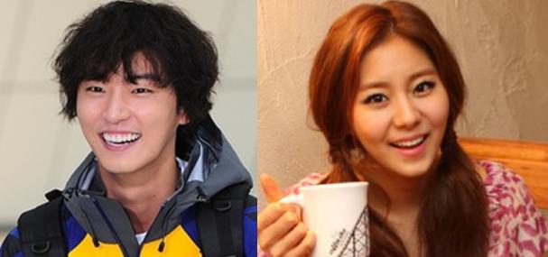 Actor Yoon Si Yoon Prefers Uee Over Lee Hyori