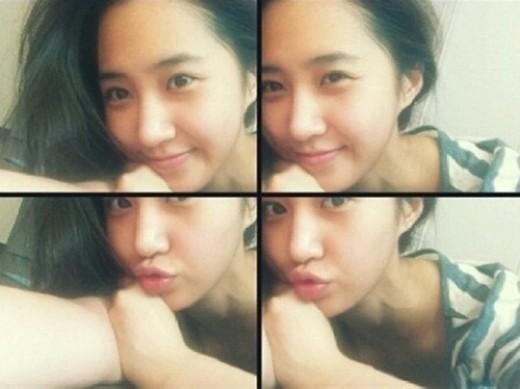 yuri instagram
