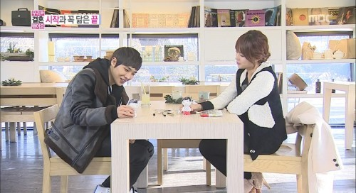 "Lee Joon Talks About How He Felt Leaving ""We Got Married"""