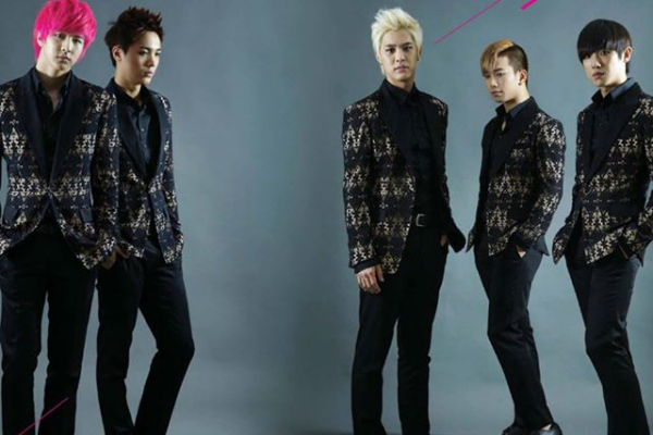 mblaq tour in mex and jpn