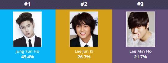 4 people 1 actor korea