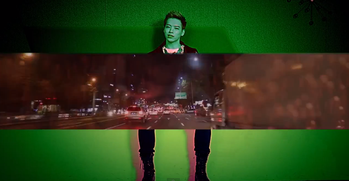 Double A Midnight Taxi MV