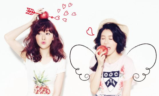 """Girl's Day Are Quirky Babes in Upcoming """"Ceci"""" Photo Shoot"""