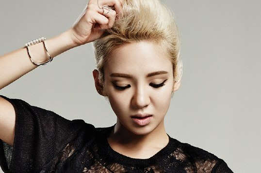 Hyoyeon 1st Look 3 - Copy