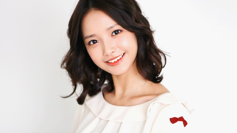 Ha Yeon Soo Supposedly Looks Like IU